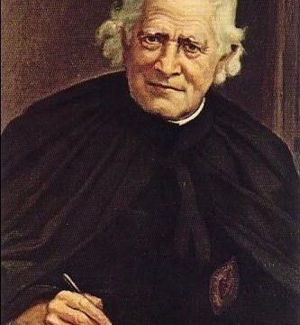 Doa untuk Beatifikasi Pater Jules Chevalier